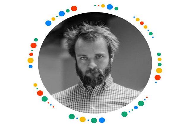 Evan Sharp, Co-founder, Pinterest