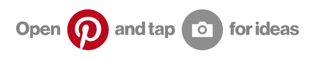 Pinterest logo login ideas
