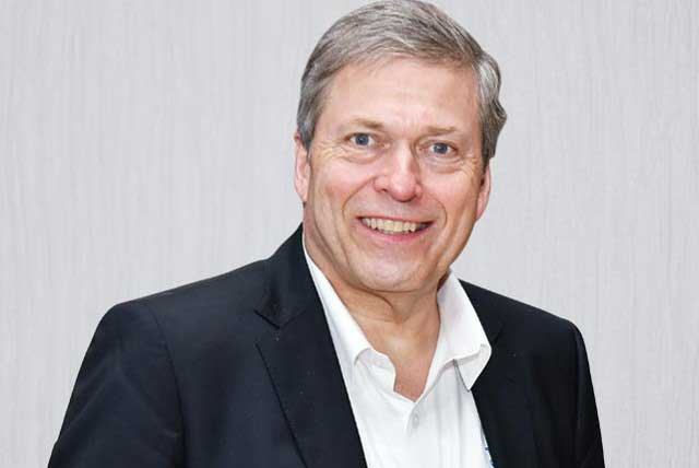 Guenter Butschek, CEO & MD, Tata Motors.