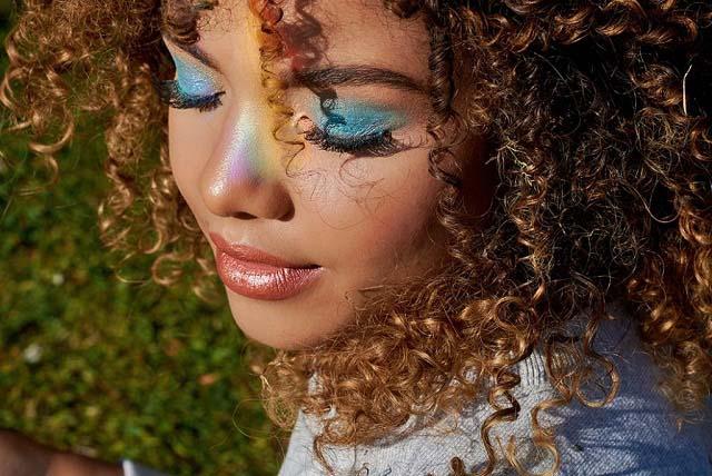 Pinterest beauty trends