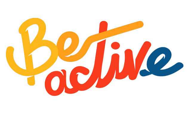 Be-active