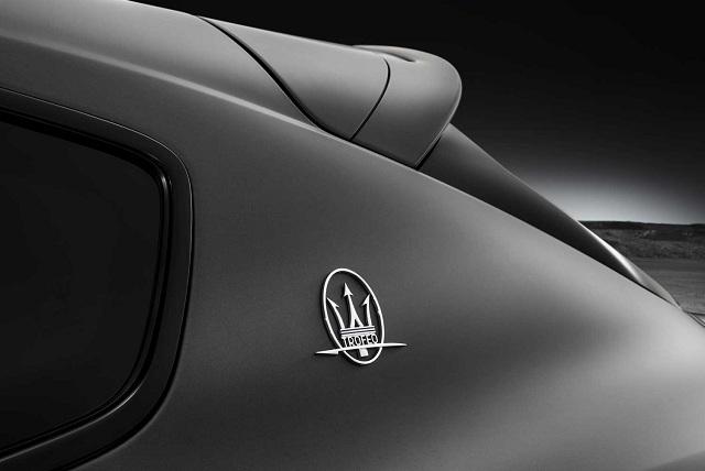 Trident Car Logo >> Maserati Car Logo Trident G Caffe